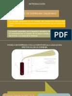 Modelo Gaussiano- Expo2