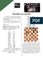 15 El Ataque Panov
