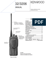 TK-3206 Service Manual