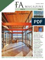 ICCFA Magazine January 2019