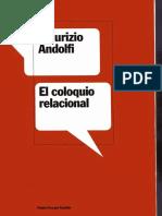 Andolfi - El Coloquio Relacional.pdf