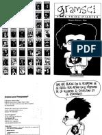 (114)Gramsci para principiantes (Rius)..pdf