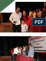 Univesidad Inforce comitan Diciembre  2018