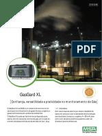 Catalogo GasGard XL