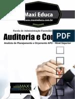 10 Auditoria e Controle