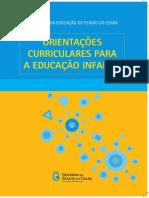orientaes curriculares 2011