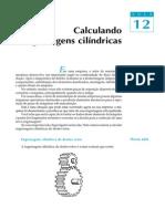 Aula 12 - Cálculo Engrenagens Cilidricas