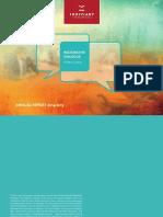 Judiciary's Annual Report for 2015