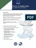 Delta Form Abena