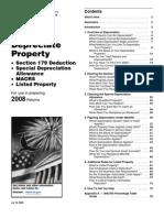 946 How to Depreciate Property