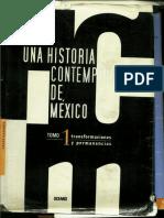 Breve Relato de Cincuenta Años de Política Económica