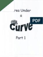 Area Under a Curve Pt. 1