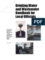 Handbook DW WW for Local Officials