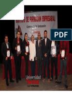 Universidad Inforce Comitan Graduacion Diplomado en Negocios 14