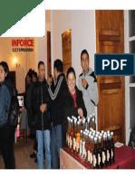 Universidad Inforce Comitan Graduacion Diplomado en Negocios 15