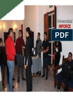 Universidad Inforce Comitan Graduacion Diplomado en Negocios 16
