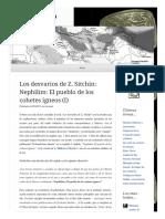 2011 09 20 Los Desvarios de z Sitchin Nephilim El Pueblo de Los Cohetes Igneos i (Lampuzo.wordpress)