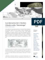 2011 03 15 Los Desvarios de z Sitchin Cilindro Sello Hermitage (Lampuzo.wordpress)