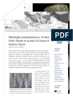 2014 10 17 Mitologia Mesopotamica El Dios Enki Desde El Acadio Ea Hasta El Hebreo Elyon (Lampuzo.wordpress)