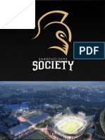 UCF Shareholders Society
