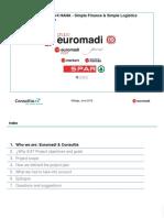 Upgrade Hana Consultia Euromadi en v08