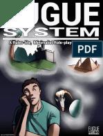 RPG Fugue System