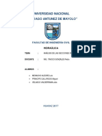 inves hidraulica