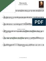 Barcarola offenbach flauta dulce.pdf