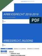 aangepaste slides ar 2018-2019
