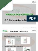Productos Quimicos- Medellin