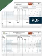 HLC QAC FV 27_1 Recepción de Materiales