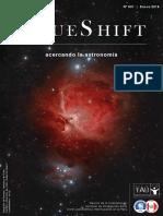 Revistra Astronomia Perú