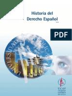 Manual Historia Del Derecho 2009-2012