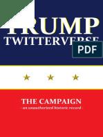 Trump Twitterverse