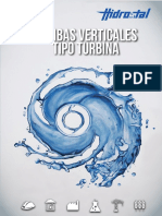 Hidrostal-manual Bomba Turb. Vert.