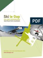 Ski Le Gap