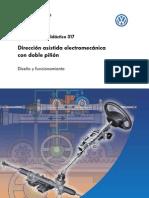 Direccion Electro-mecanica (Bora).