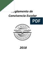 Indicadores de Desempeño 2019