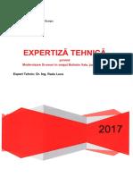 EXPERTIZA TEHNICA