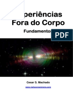 ( Esoterismo) - Cesar S Machado - Experiencias Fora Do Corpo Fundamentos.pdf