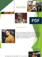 Exposición Kim Peek