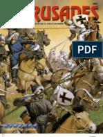 Angus McBride & Tim Newark - Age of the Crusades