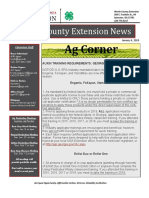 2019 Jan Extension Newsletter