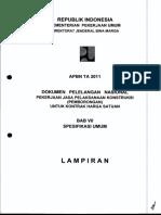 SPEK. UMUM 2010 lampiran.pdf