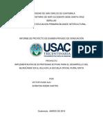 FORMATO DE PROYECTO USAC HUEHUETENANGO