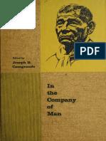 CASAGRANDE, J. B. In the Company of Man