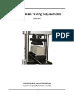 Final Flex Beam Document 6-23-2015
