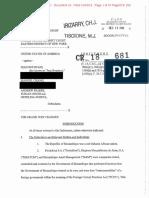 USA v Boustani Et Al_Indictment_Boustani, Chang, Pearse, Singh and Subeva