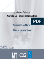 Presentations Conference