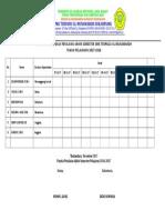 10. Daftar Hadir Pokja PAS (1 Lb)